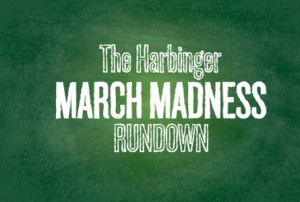 Interactive: March Madness Bracket