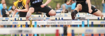 Lancer Track and Field Qualifies 22 athletes for Kansas Relays