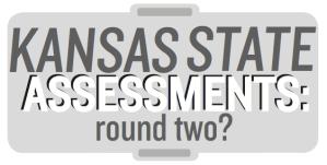 Seniors Take Portion of Kansas Assessments