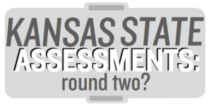 Seniors Take Portion of Kansas Assessments