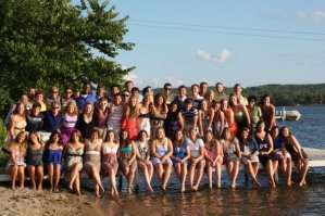 Learning Through Faith: Young Life