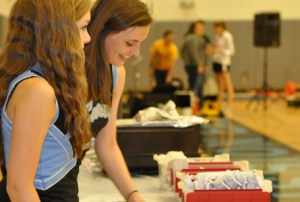 Video: Lancer Dancer Pancake Breakfast