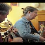 Matthew Boyer's Family Band