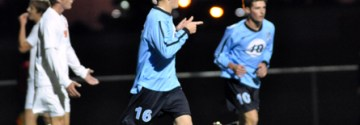 Live Broadcast Recording: Soccer vs. Olathe South