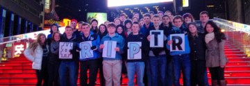 #RIPTR from Around the Nation