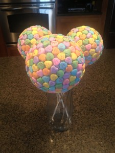 Pinterest Projects for Valentines Day