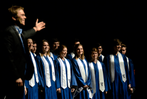 East Area Choir Festival Scheduled for Tonight