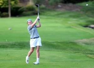 2013 Girls' Golf Team Announced