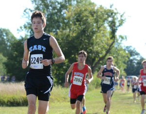 Gallery: Cross Country Carbo-load and Joe Schrag Invitational Meet