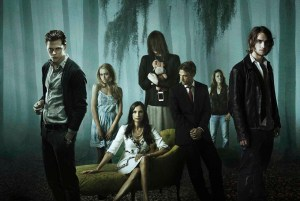 Review of Netflix Original Series: Hemlock Grove