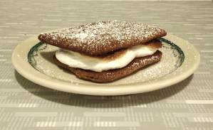 Baking Bad: Chai S'mores