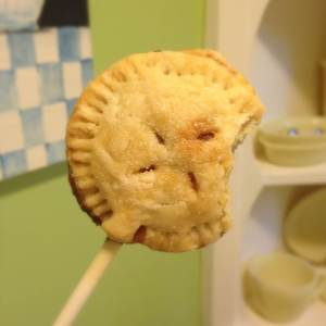 Baking Bad: Pie Pops