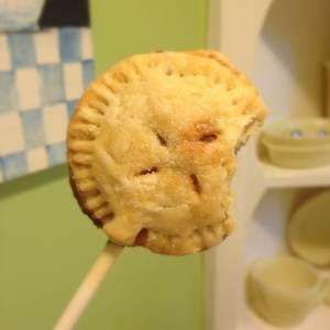 Baking Bad: Pie Pops