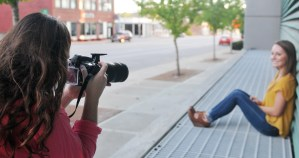 East Photographers Find New Ways to Showcase Art