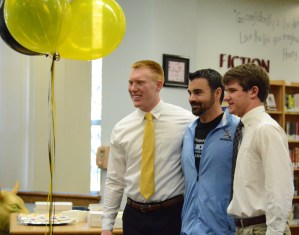 Gallery: Fall Signing Day