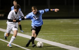 Preview: Boys' Soccer vs. SM West