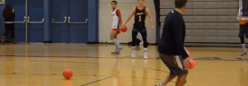 Video: Dodgeball Tournament