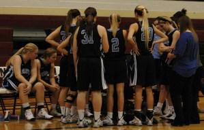 Recap: Girls' Basketball vs. SM North
