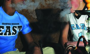 Hookah Usage Rises In Teens