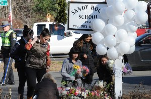East Reevaluates Security Policies After Sandy Hook Anniversary