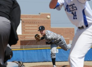 Gallery: Baseball vs. Gardner Edgerton