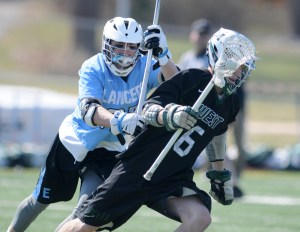 Gallery: Boys' Lacrosse vs. Millard West