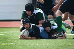 Rugby Prepares For Spring Season