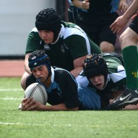 Gallery: Boys' Rugby vs. Olathe