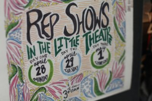 Video: Rep Theatre Original One Acts Day 1