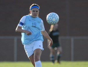 Gallery: Girls' Soccer vs. SM South