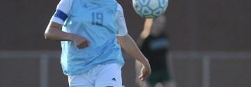 Gallery: Girls' Soccer vs. SM South