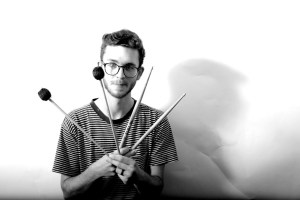 Frazier Krohn: Keeping the Beat