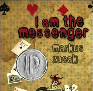 """I Am The Messenger"" Proves Delightful and Suspenseful"