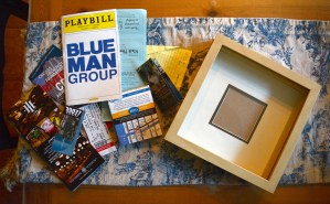 Two Girls One Craft: DIY Memory Shadow Box