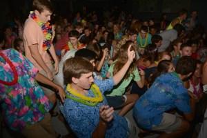 Gallery: Link Crew Dance