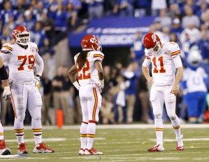 Chiefs Playoffs