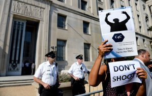 Poll: What's Your View on the Police?