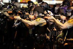 Editorial: Ferguson Affects All of Us