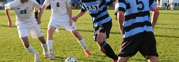Live Broadcast: Soccer Regionals vs. Blue Valley Northwest