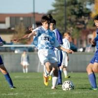 Gallery: JV Soccer vs. Leavenworth