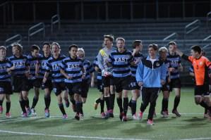 Recap: Boys' Soccer vs. Gardner Edgerton