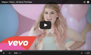 "Why I'm Not All About ""All About That Bass"""