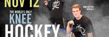 Knee Hockey Club Starts Their Third Season