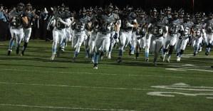 Soundslide: Varsity Football vs. Olathe North