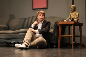 Frequent Friday: Black Comedy