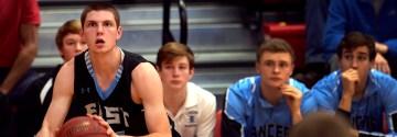 Live Broadcast: Boys' Varsity Basketball vs. Piper