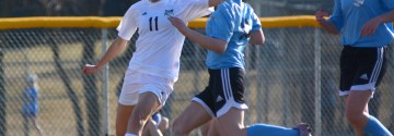 Gallery: Girls' Soccer Scrimmage