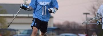 Lacrosse Takes on Rockhurst