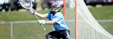 Lacrosse Defeats BVW, Reclaims Top Rank