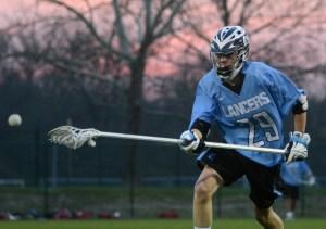 Gallery: Varsity Boys Lacrosse vs. Blue Valley North